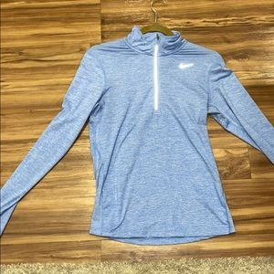 -Nike zip up